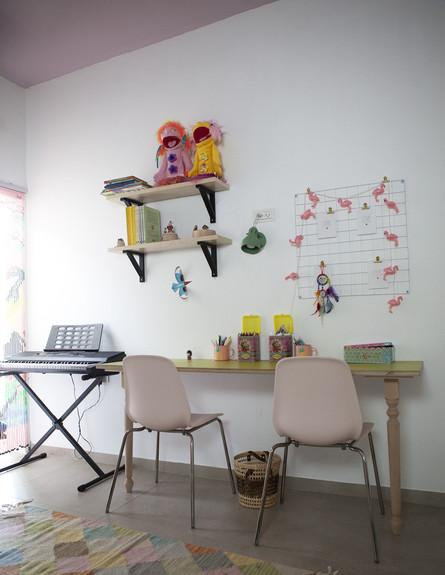 דירה בתל אביב, ג, עיצוב שרון ברקת - 22 (צילום: שרון ברקת)