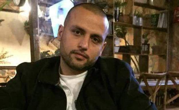 נאדר שקרה בן 30 שנרצח ביפו (צילום: חדשות)
