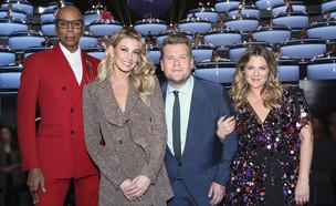 צוות השופטים (צילום: Monty Brinton/CBS)