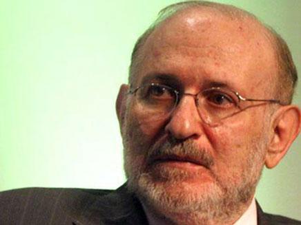 מועמד מוביל. מריו בלכר (צילום: חדשות 2)