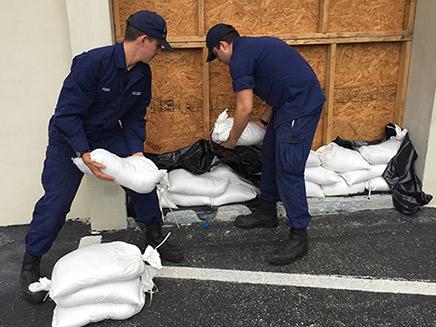 בפלורידה הכריזו על מצב חירום