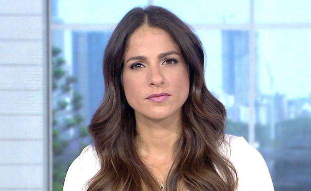"""חשד: משתתף ריאליטי התחזה ופגע מינית (צילום: מתוך """"חדשות הבוקר"""" , קשת 12)"""