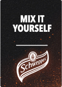 MIX IT YOURSELF