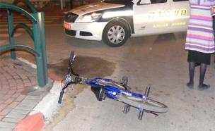 תחקיר: תאונות פגע וברח (צילום: משטרת ישראל, חדשות)