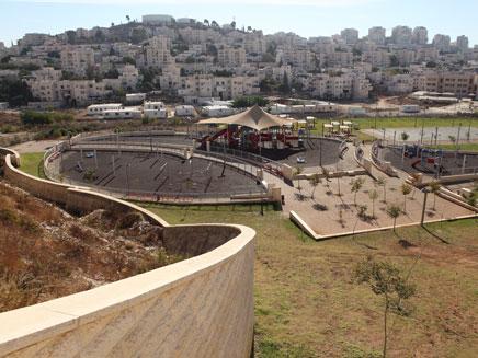 מודיעין העיר החופשית בישראל