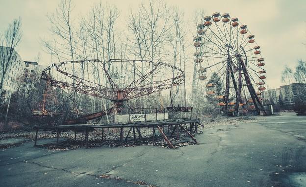 פארק (צילום: Kateryna Upit, shutterstock)