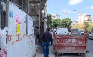 """תמ""""א 38 רמת גן (צילום: התוכנית הכלכלית)"""