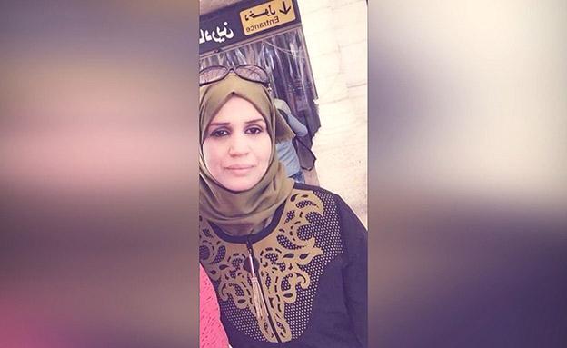 נהרגה מיידוי אבנים, עאישה מוחמד אל-רבי (צילום: חדשות)