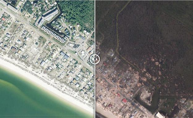 התמונות שחושפות את גודל ההזוועה (צילום: CNN, חדשות)