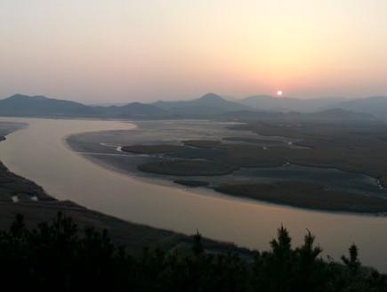 דרום קוריאה (צילום: מיה יעקובוף)