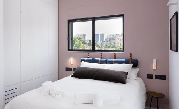 דירה בתל אביב, עיצוב איתי כהאן - 8 (צילום: שי אפשטיין)