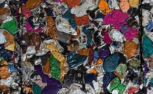 מיחזור קפסולות נספרסו (צילום: נספרסו,  יחסי ציבור )
