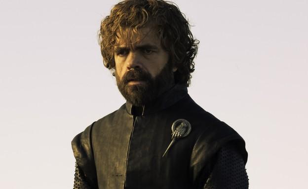 """פיטר דינקלג' (טיריון לאניסטר) ב""""משחקי הכס"""" עונה 7 (צילום: HBO, באדיבות yes)"""