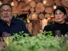 מה גרם לחיים כהן ורותי ברודו לעזוב את השולחן?