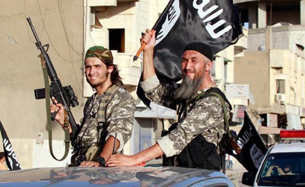 """אישום: ניסו להצטרף לדאע""""ש בסוריה (צילום: רויטרס, חדשות)"""