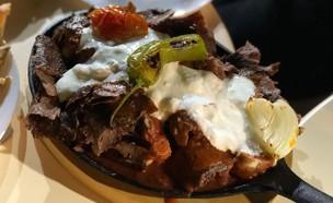 באבאג'ים איסקנדר (צילום: איילה כהן, אוכל טוב)
