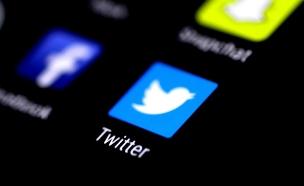פיטרו את החפרפרת, טוויטר (צילום: רויטרס, חדשות)