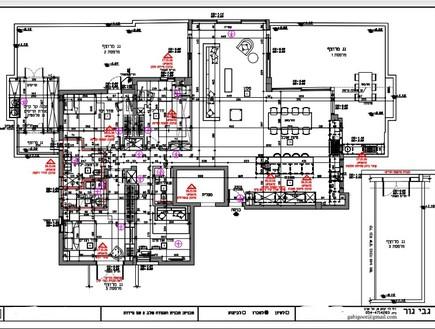 דירה בבבלי, עיצוב גבי גור (1)