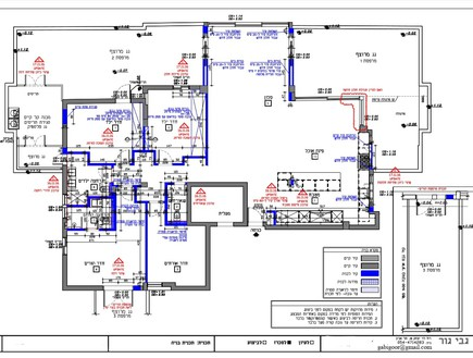דירה בבבלי, עיצוב גבי גור (2)