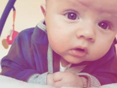 הרופאים נדהמו ממה שקרה לתינוק בין לילה