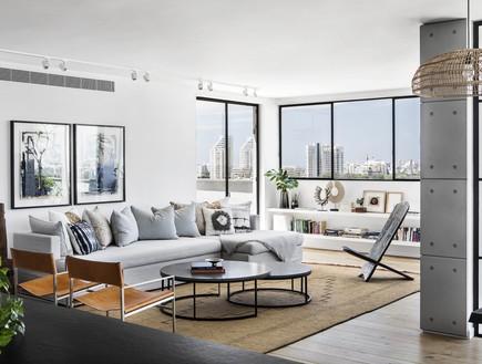 דירה בבבלי, עיצוב גבי גור (31)