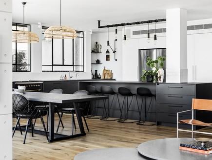 דירה בבבלי, עיצוב גבי גור (35)