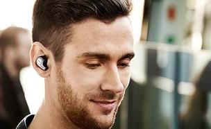 אוזניות Jabra Elite 65t (צילום: באדיבות Jabra)