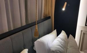 חדר מלון מושלם (צילום: PizzaOrTacos/reddit  , צילום מסך)