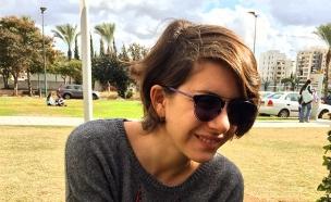העיתונאית דפנה לוסטיג (צילום: מתוך חשבון האינסטגרם של דפנה לוסטיג, חדשות)