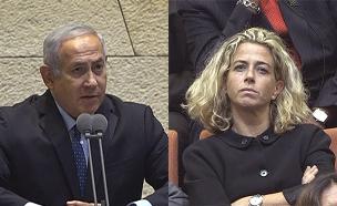 הצטרפו לשידור הישיר מהמליאה (צילום: ערוץ הכנסת, חדשות)