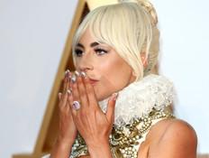טבעת האירוסין המטורפת של ליידי גאגא