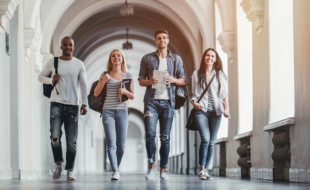 מיפוי לימודי קיימות בישראל (צילום: kateafter | Shutterstock.com )