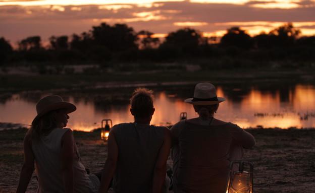 זמביה (צילום: רון דבני)
