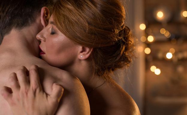 סקס (צילום: Olena Yakobchuk, shutterstock)