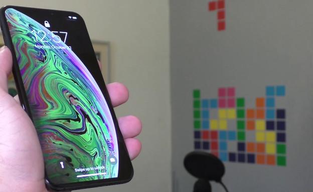 סקירה: אייפון Xs Max (צילום: ארז רונן, NEXTER)