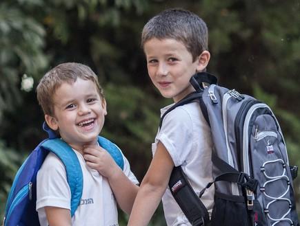ילדי בית ספר