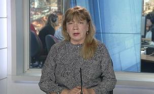צביה גורודצקי, מסורבת גט 17 שנה (צילום: החדשות)