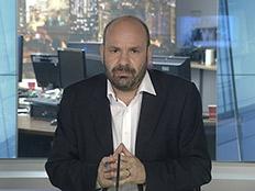 עו''ד דניאל חקלאי, פרקליטה של א.ק (צילום: החדשות)