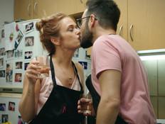 """זה הזוג הכי חזק ב-""""MKR המטבח המנצח"""" נקודה"""