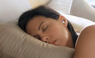 אוזניות Bose SleepBuds (צילום: באדיבות Bose)