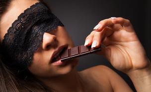 שוקולד וסקס (צילום: shutterstock | Ro Sen)