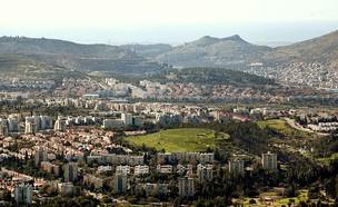 כרמיאל (צילום: ויקיפדיה)
