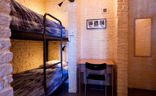מלונות מפחידים (צילום: booking.com)