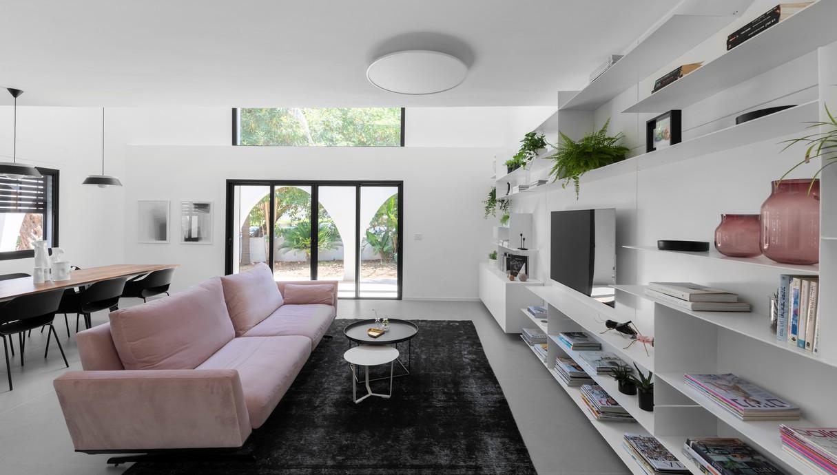 בית בשוהם, עיצוב ליאת פוסט - 19
