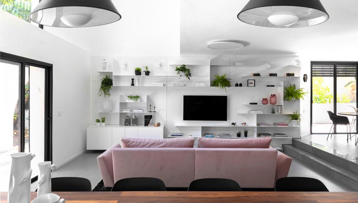 בית בשוהם, עיצוב ליאת פוסט - 21
