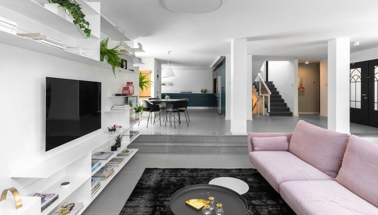 בית בשוהם, עיצוב ליאת פוסט - 25