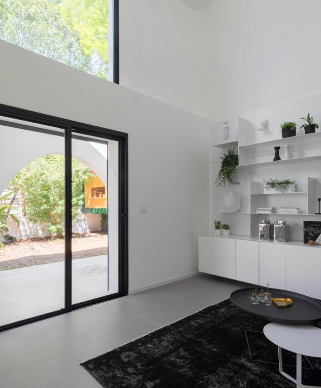 בית בשוהם, עיצוב ליאת פוסט - 1