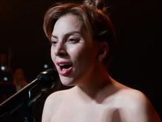 ליידי גאגא הרסה למעריצים את סוף הסרט