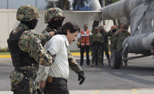אל צ'אפו (צילום: Susana Gonzalez/Bloomberg via Getty Images)