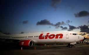 המטוס האינדונזי שהתרסק (צילום: רויטרס, חדשות)